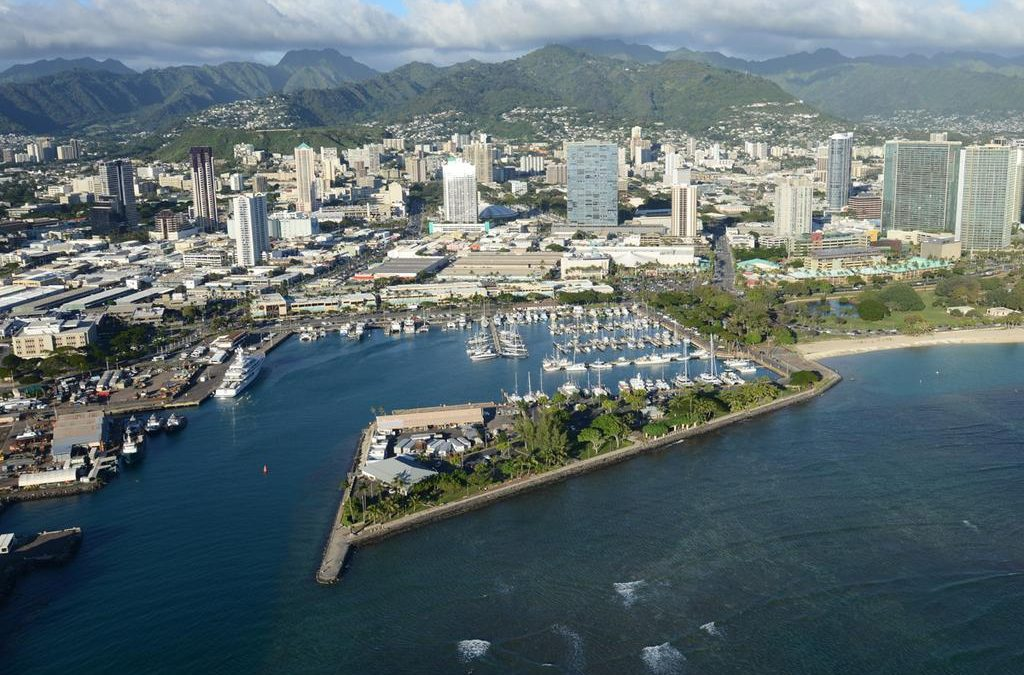 Hawaii authority gives developer more time to complete financing